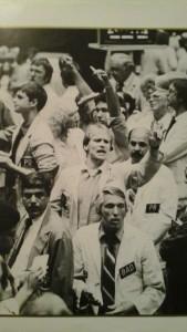 circa. 1982 ARP @ MidAmerica Commodity Exchange Insurance Building